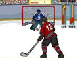 Play Hockey challenge now