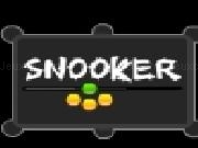Play Snooker now