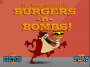 Play Taz burgers and bombs now