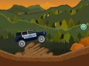 Play Texas police offroad now