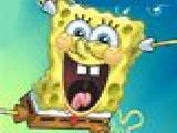 играть Spongebob adventure