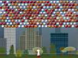 играть Big city bubbleshooter