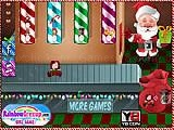 Play Santa's little helpers now