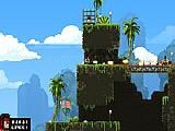 Play Broforce now