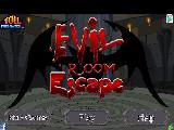 Play Evil room escape now