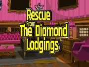 играть Knf Rescue The Diamond From Lodgings