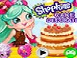 Play Shopkins cake decoration now