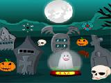 играть Escape allhallows eve now