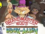 Grand master Woos - Back Alley black Jack