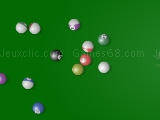 Play Billiards now