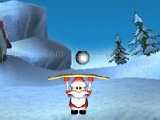 Play Snow ball now