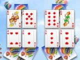 Play Sunny Park Solitaire now