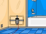 Play Escape sries 4 - the bathroom now