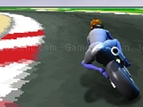 Play Motocycle racer now