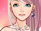 Play Angel Makeup now
