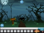 играть Creepy Swamp Escape now