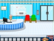Play Mission Escape - Hospital now