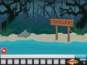 Play Haunted Island Escape now