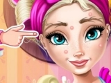 Play Frozen college real makeover now