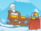 играть Find The Candy:Winter