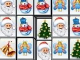 Play Christmas Matching now