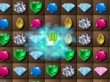 играть Match the diamonds