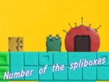 играть Mr. Splibox