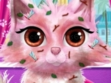 играть Baby Belle adopt a pet now