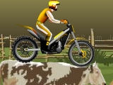 Play Stunt dirt bike now