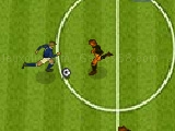 Play Super defolme soccer now