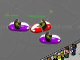 Play AGR Bumpercars championship now