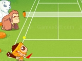 Play Crazy tennis now