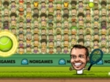 Play Puppet Tennis now