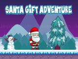 Play Santa gift adventure now